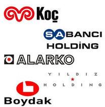 İşte dev holdinglerin 2015 hedefleri!