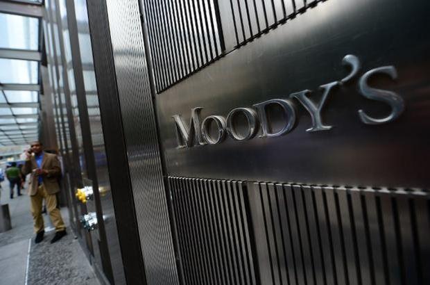 Moody's, büyüme