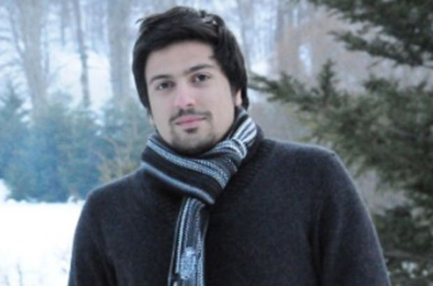 Ciner Medya Grubu Bilgi İşlem Servisi'nde çalışan Serdar Özbayrak, hayatını kaybetti