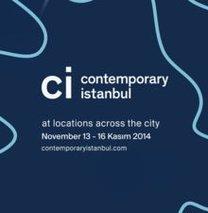 Contemporary İstanbul kapılarını açıyor