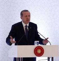 Erdoğan: Turkcell'in hukukunu koruduk, koruyacağız