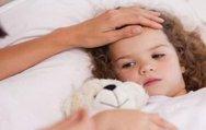 Zatürre 5 yaş altı çocukları vuruyor
