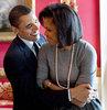 First Lady Obama'ya 71 bin dolarlık gerdanlık hediyesi