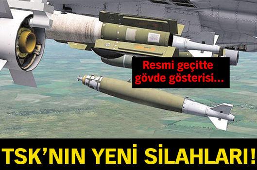 Dünya silah devi Türk oluyor!