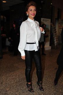 Siyah beyaz modası