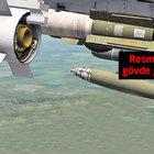 TSK'nın kullandığı o akıllı bombalar...