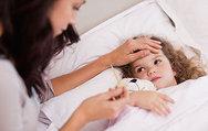 """""""Grip olan öğrenciyi okula göndermeyin!"""""""