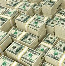 Türkiye'ye 17.6 milyar dolarlık piyango