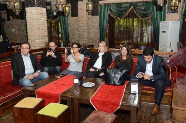 Antalya Büyükşehir Belediye Başkanı Menderes Türel HABERTÜRK'e konuştu