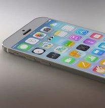 iOS'a yeni güncelleme!