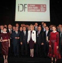 Moda devleri İstanbul'da bir araya geldi!