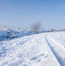 Araç sahiplerine kış lastiği uyarısı