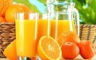 Et yemeklerini portakal suyuyla tüketin!