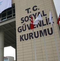 SGK ''kayıtlı kadın istihdamı'' artıracak