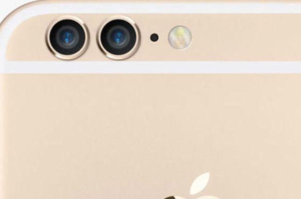 apple ıphone çift kameralı özellik