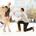 Sizinle evlenmek istediğini gösteren 7 işaret