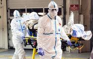 Ebola'da ölümler 5 bin 459'a yükseldi