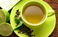 Yeşil çayla göbek yağlarınızdan kurtulun