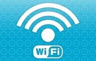 Wi-Fi  hasta ediyor!