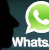 WhatsApp bilgilerimizi mi topluyor?