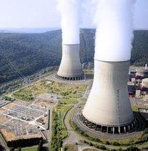 Üçüncü nükleer santrale iki talip!