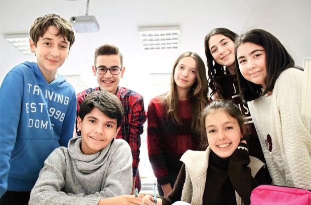 TEOG sınavı başladı Soruların değeri 3.8 ve 7.7 arasında değişecek İyi bir lise için 1 milyon 287 bin öğrenci yarışa başladı