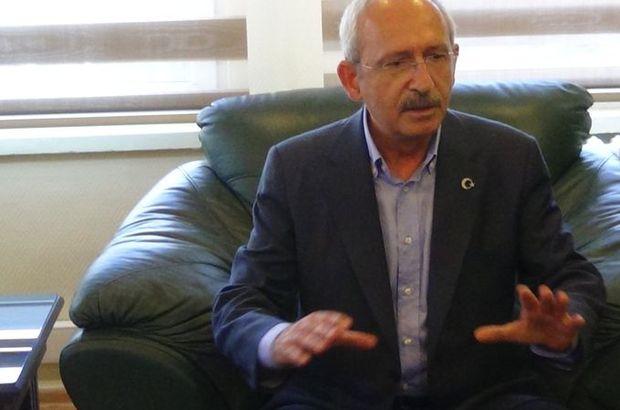 CHP'den 'istifa' genelgesi