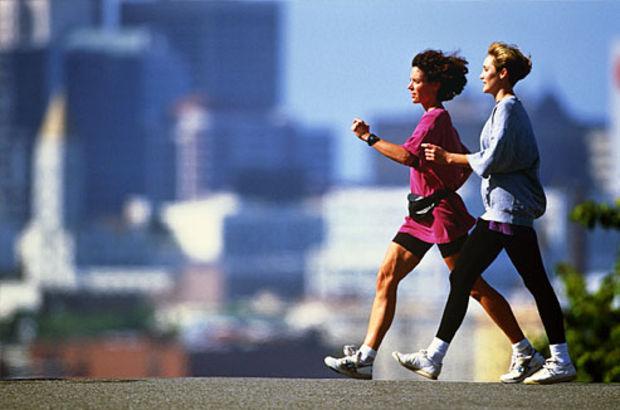 Yürümek için 10 önemli neden, Fizyoterapist Yrd. Doç. Dr. Gamze ...