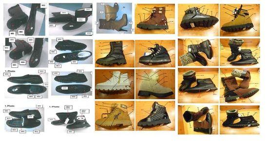 İşte zehirli ayakkabılarda Dikkat Etmeniz Gereken Hususlar Bunları sakın almayın!