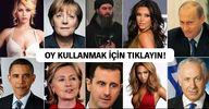 Türkiye'den bakın kim aday oldu!