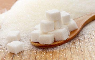 Şeker tüketimi azalıyor