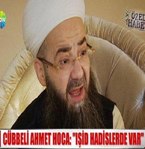 """""""IŞİD hadislerde var"""""""