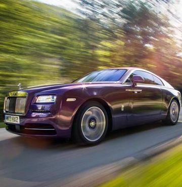İngiliz asilzadesi Rolls Royce'un Almanlaşma hikâyesi