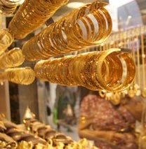 Altın ve petrol fiyatları çöktü!