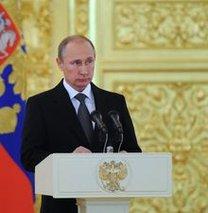 Rusya'ya kötü sürpriz!