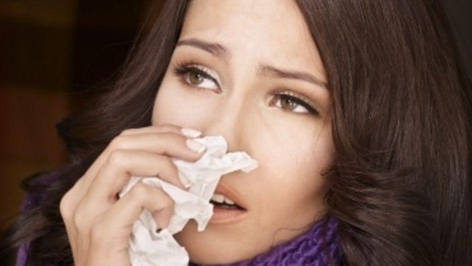 Soğuk algınlığını önlemek için doğal yöntemler