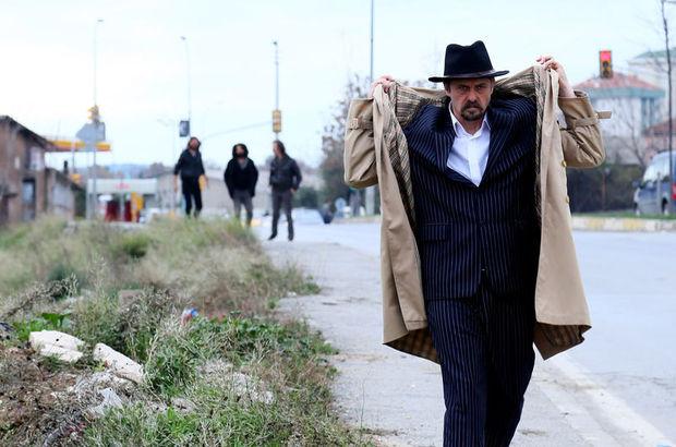 Tehlikeyle flört filmi ezel akay mete horozoğlu mete horozoğlu