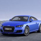 Audi'den cesaret testi!