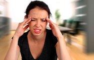 """""""Vücudun tehlike sinyali: Baş ağrısı"""""""