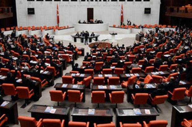 ILO sözleşmesi Meclis'te onaylandı
