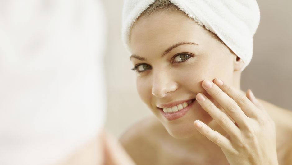 Güzel cildin sırrı iyi beslenme!