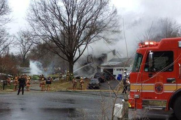 Düştü kazada ilk belirlemelere göre 3 kişi hayatını kaybetti