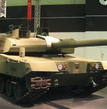 Milli tank dünyaya açılıyor!