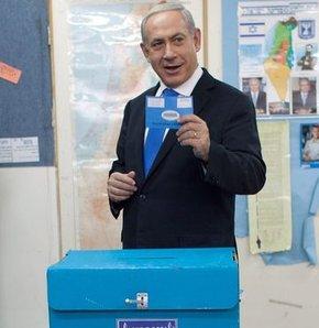 İsrail 17 Mart'ta sandık başına gidiyor