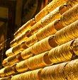 Altın fiyatları uçtu!
