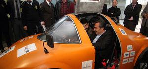 Bu otomobilin adı '1,5 Adana'