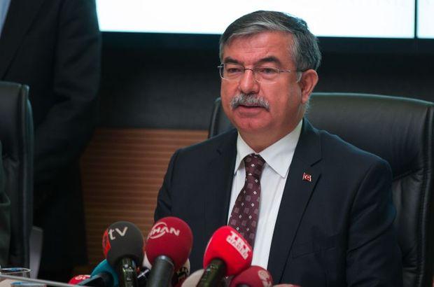 Milli Savunma Bakanı İsmet Yılmaz'dan bedelli askerlik açıklaması