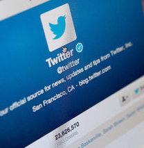 Twitter'da erişim sorunu!