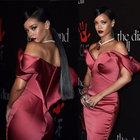 Rihanna bu kez şaşırttı!