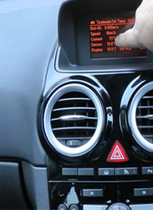 Otomobilinizin gizli özellikleri